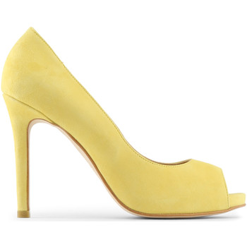 Schoenen Dames pumps Made In Italia Pumps geel