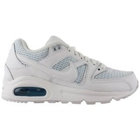 Schoenen Dames Running / trail Nike wmns air max command 397690 123 wit
