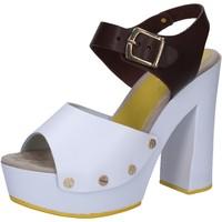 Schoenen Dames Sandalen / Open schoenen Suky Brand Sandalen AC809 ,