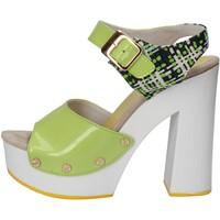 Schoenen Dames Sandalen / Open schoenen Suky Brand Sandalen AC811 ,