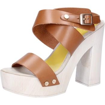 Schoenen Dames Sandalen / Open schoenen Suky Brand Sandalen AC816 ,