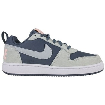 Basketbalschoenen Nike w court borough low prem 861533 400
