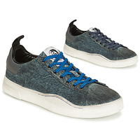 Schoenen Heren Lage sneakers Diesel S-CLEVER LOW Denim
