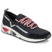 Schoenen Dames Lage sneakers Diesel S-KBY Zwart