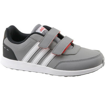 Schoenen Kinderen Lage sneakers adidas Originals Vs Switch 2 Cmf DB1710