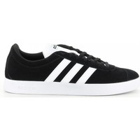 Schoenen Heren Lage sneakers adidas Originals VL COURT 2.0 Noir