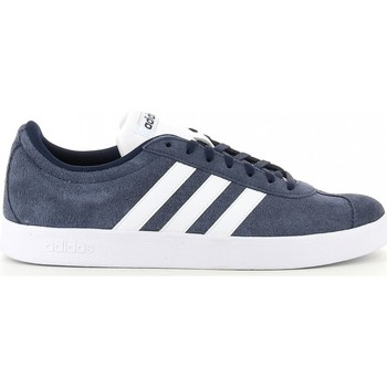 Schoenen Heren Lage sneakers adidas Originals VL COURT 2.0 bleu