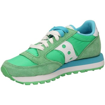 Schoenen Dames Running / trail Saucony JAZZ O