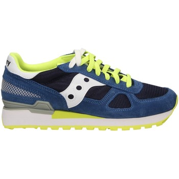 Schoenen Heren Running / trail Saucony SHADOW ORIGINAL Blauw
