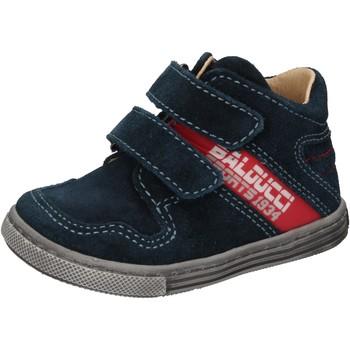 Schoenen Jongens Hoge sneakers Balducci Sneakers AD585 ,