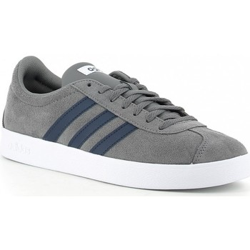 Schoenen Heren Lage sneakers adidas Originals VL COURT 2.0 Gris