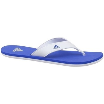 Schoenen Kinderen Teenslippers adidas Originals Beach Thong 2 K Wit