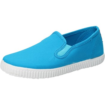 Schoenen Jongens Instappers Cienta Sneakers AD780 ,