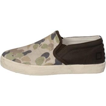 Schoenen Jongens Instappers Date Sneakers AD846 ,