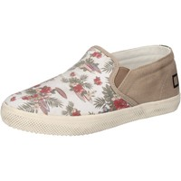 Schoenen Meisjes Instappers Date Sneakers AD848 ,