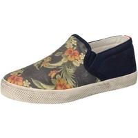 Schoenen Meisjes Instappers Date Sneakers AD858 ,