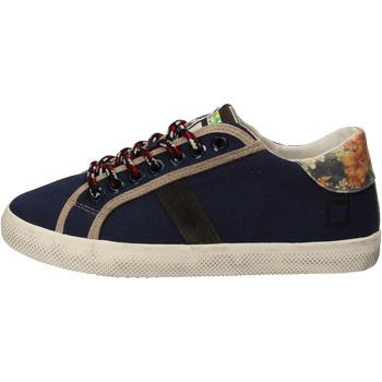 Schoenen Meisjes Lage sneakers Date Sneakers AD862 ,