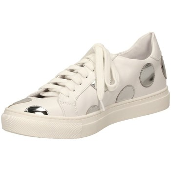 Schoenen Dames Lage sneakers Hope NAPPA Wit