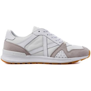 Schoenen Lage sneakers Munich Fashion ALPHA 11 Blanco