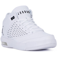 Schoenen Heren Hoge sneakers Nike JORDAN  FLIGHT ORIGINAL 4 Bianco