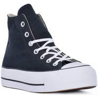 Schoenen Hoge sneakers Converse ALL STAR  LIFT HI Bianco