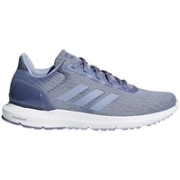 Schoenen Dames Lage sneakers adidas Originals Cosmic 2 W Violet