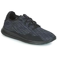 Schoenen Heren Lage sneakers Le Coq Sportif SOLAS PREMIUM  triple / Zwart
