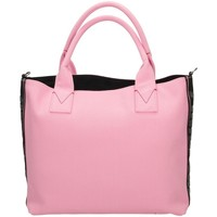 Tassen Dames Tote tassen / Boodschappentassen Pinko BAG IN CANVAS Roze