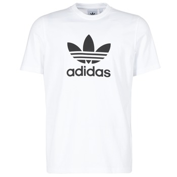 T-shirt Korte Mouw adidas  TREFOIL T-SHIRT
