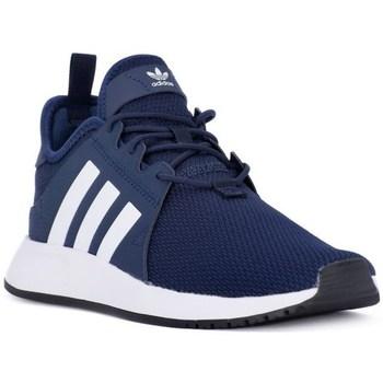 Schoenen Dames Lage sneakers adidas Originals X Plr J