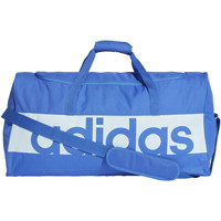Accessoires Sportaccessoires adidas Performance Linear Performance Duffeltas Large blue