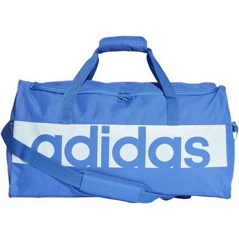 Accessoires Sportaccessoires adidas Performance Linear Performance Duffeltas Medium blue