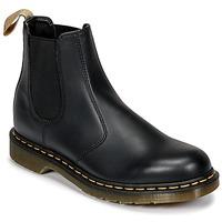 Schoenen Laarzen Dr Martens 2976 VEGAN Zwart