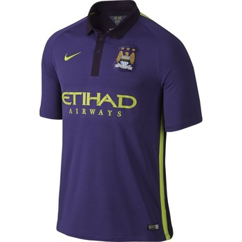 Nike Maillot Manchester City Third..