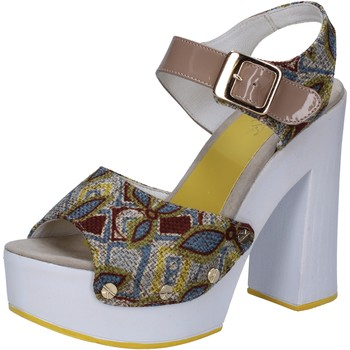 Schoenen Dames Sandalen / Open schoenen Suky Brand Sandalen AB308 ,