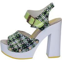 Schoenen Dames Sandalen / Open schoenen Suky Brand Sandalen AB309 ,