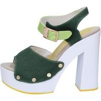 Schoenen Dames Sandalen / Open schoenen Suky Brand Sandalen AB314 ,