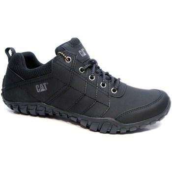 Schoenen Heren Lage sneakers Caterpillar Instruct Zwart