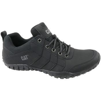 Schoenen Heren Lage sneakers Caterpillar Instruct Noir