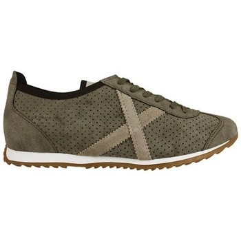 Schoenen Lage sneakers Munich Fashion osaka 8400318 Marron