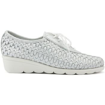 Schoenen Dames Lage sneakers The Flexx FLEXX BONITAS W SILVER