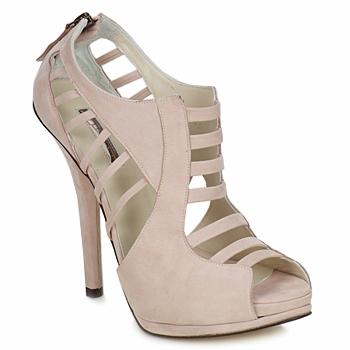 Schoenen Dames Sandalen / Open schoenen Strutt Couture NOTTING HILL Roze