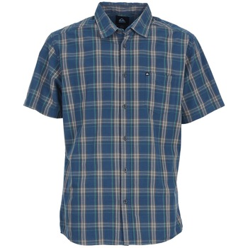 Quiksilver Everyday Check Ss