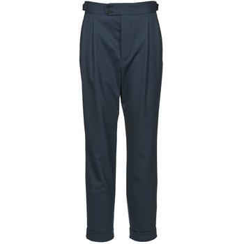 Textiel Dames 5 zakken broeken Joseph DEAN Marine