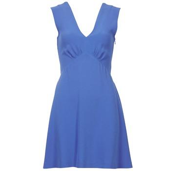 Textiel Dames Korte jurken Joseph CALLI Blauw