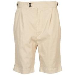 Textiel Dames Korte broeken / Bermuda's Joseph DEAN Beige