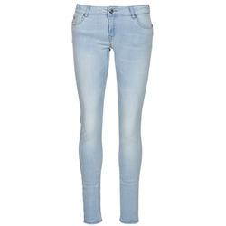 Textiel Dames Skinny jeans Kaporal LOKA Blauw / Clair