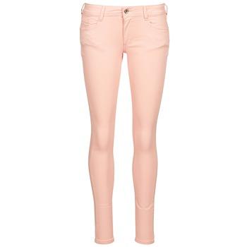 Textiel Dames Skinny jeans Kaporal QUINZE Roze