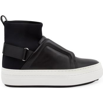 Schoenen Dames Hoge sneakers Pierre Hardy NS02 SLIDER FUSION nero
