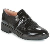 Schoenen Dames Derby Karston ONAX Zwart